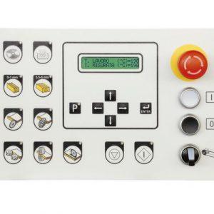 дисплей управления scm minimax me20