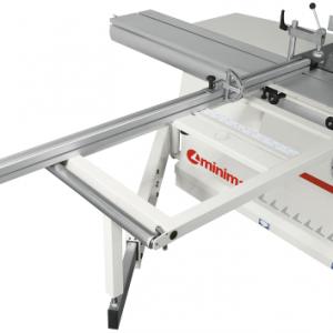 рамный стол scm minimax 315es