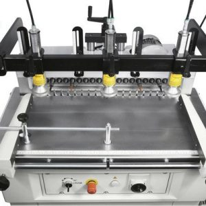 механический калибр scm minimax ad21
