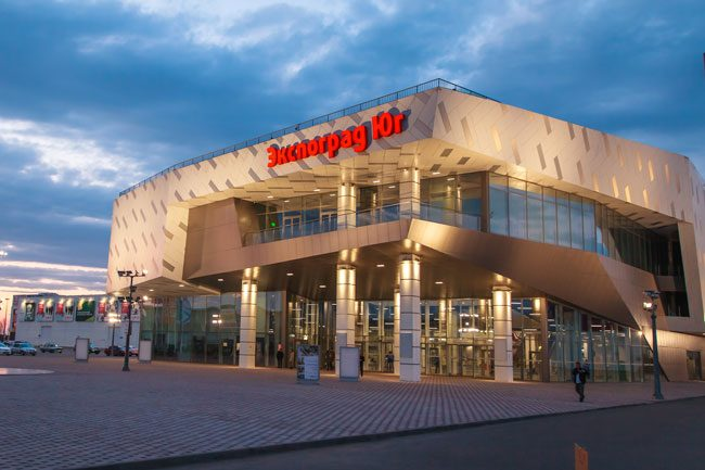 Компания Интервесп на UMIDS-2019 (Краснодар)
