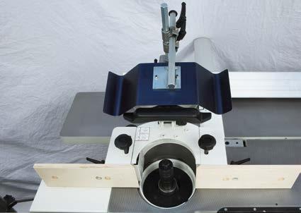 Фрезерная группа, комбинированный станок Minimax lab 300p XYLENT