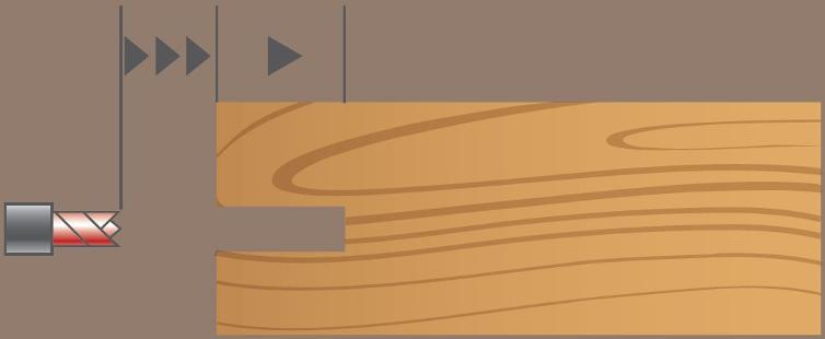 Сервопривод регулировки скорости рабочей подачи сверлильного узла, сверлильно-присадочный станок SCM (Италия) Startech 27